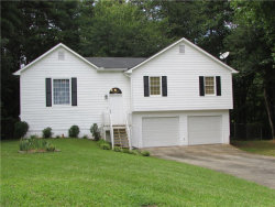 Photo of 479 Indian Trail Drive, Powder Springs, GA 30127 (MLS # 5895143)