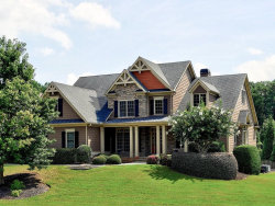 Photo of 722 Oak Mountain Road NW, Kennesaw, GA 30152 (MLS # 5895671)
