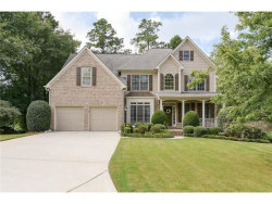 Photo of 5383 Fawn Meadow Lane, Powder Springs, GA 30127 (MLS # 5895691)