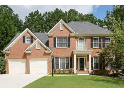 Photo of 672 Red Sunset Circle, Powder Springs, GA 30127 (MLS # 5896775)