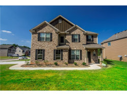 Photo of 9735 Ivey Ridge Circle, Jonesboro, GA 30238 (MLS # 5900711)