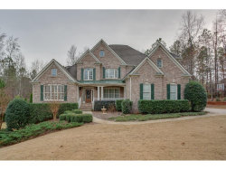 Photo of 2320 Ivey Oaks Place, Stone Mountain, GA 30087 (MLS # 5907985)