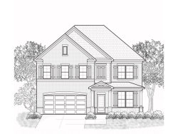 Photo of 3350 Meadow Lily Court, Buford, GA 30519 (MLS # 5910138)