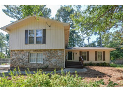 Photo of 855 E Riverbend Drive SW, Lilburn, GA 30047 (MLS # 5910307)