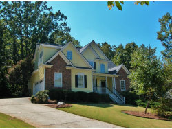 Photo of 7955 Willow Point, Gainesville, GA 30506 (MLS # 5911140)