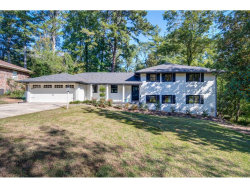 Photo of 2089 S Akin Drive NE, Atlanta, GA 30345 (MLS # 5914031)
