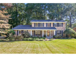 Photo of 3777 Gladney Drive, Chamblee, GA 30341 (MLS # 5917269)