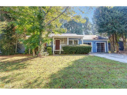 Photo of 6614 Ivy Log Drive, Austell, GA 30168 (MLS # 5918132)