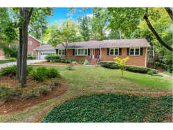 Photo of 1956 N Ridgeway Road NE, Atlanta, GA 30345 (MLS # 5918691)