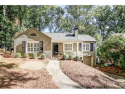 Photo of 987 Northcliffe Drive NW, Atlanta, GA 30318 (MLS # 5919511)