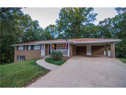 Photo of 5956 N Bear Drive, Douglasville, GA 30135 (MLS # 5920184)