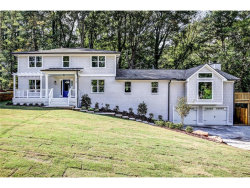 Photo of 2184 Meadowcliff Drive NE, Atlanta, GA 30345 (MLS # 5920214)
