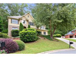 Photo of 1466 Hickory Branch Trail NW, Kennesaw, GA 30152 (MLS # 5921147)