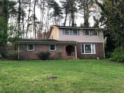 Photo of 1973 Pine Tree Trail, Gainesville, GA 30501 (MLS # 5921860)