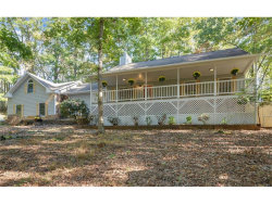 Photo of 353 Thunder Ridge Drive, Cleveland, GA 30528 (MLS # 5921875)