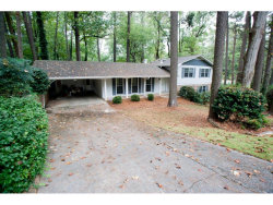 Photo of 2542 Lake Flair Court NE, Atlanta, GA 30345 (MLS # 5922081)