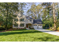Photo of 1187 Mcconnell Drive, Decatur, GA 30033 (MLS # 5922177)