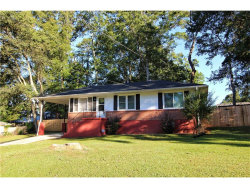 Photo of 1908 Brenda Drive, Austell, GA 30168 (MLS # 5922553)