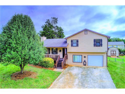 Photo of 242 Lost Meadows Drive, Dallas, GA 30157 (MLS # 5922809)