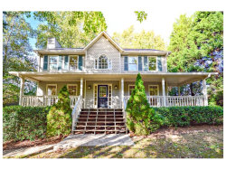 Photo of 1000 Atherton Lane, Woodstock, GA 30189 (MLS # 5922878)