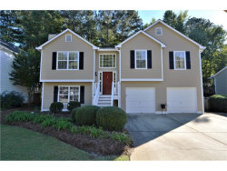 Photo of 2927 Noah Drive, Acworth, GA 30101 (MLS # 5923352)