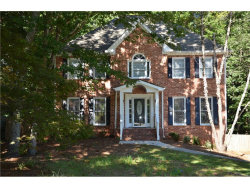 Photo of 5676 Fairwood Drive NW, Acworth, GA 30101 (MLS # 5923495)