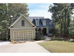 Photo of 330 Lakewood Drive, Waleska, GA 30183 (MLS # 5924074)