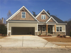 Photo of 104 Hawks Trail, Waleska, GA 30183 (MLS # 5924452)