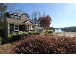 Photo of 209 Lakeside Drive, Waleska, GA 30183 (MLS # 5927815)