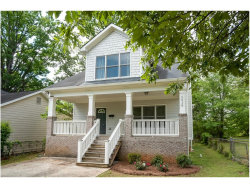 Photo of 1510 Mercer Avenue, College Park, GA 30337 (MLS # 5928234)
