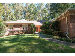 Photo of 4320 Antelope Lane, Snellville, GA 30039 (MLS # 5932376)