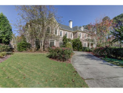 Photo of 260 Trimble Crest Drive, Sandy Springs, GA 30342 (MLS # 5932538)