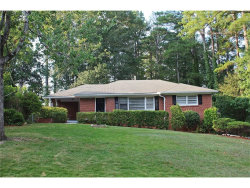 Photo of 2345 Leith Avenue, East Point, GA 30344 (MLS # 5933083)