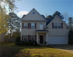 Photo of 5288 Leecroft Drive, Buford, GA 30518 (MLS # 5933506)