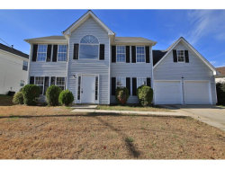 Photo of 5587 Wellborn Creek Drive, Lithonia, GA 30058 (MLS # 5933755)