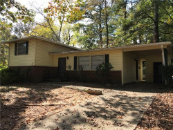 Photo of 2298 Dorsey Avenue, East Point, GA 30344 (MLS # 5935962)