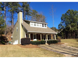 Photo of 263 Lakeside Drive, Waleska, GA 30183 (MLS # 5936637)