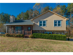 Photo of 1677 Old Canton Road, Ball Ground, GA 30107 (MLS # 5936640)