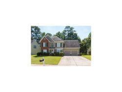 Photo of 3110 Hopeland Drive, Powder Springs, GA 30127 (MLS # 5939537)