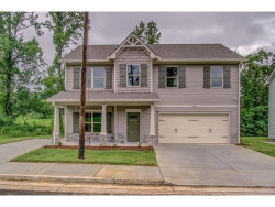 Photo of 128 Old Canton Road, Ball Ground, GA 30107 (MLS # 5940157)