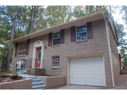 Photo of 6449 Boca Raton Court, Forest Park, GA 30297 (MLS # 5940247)