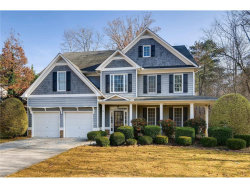 Photo of 2048 Double Creek Drive, Powder Springs, GA 30127 (MLS # 5940737)