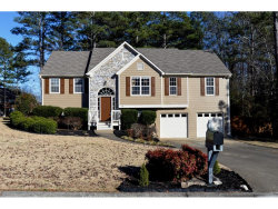 Photo of 7905 River Hill Commons Drive, Ball Ground, GA 30107 (MLS # 5941510)