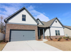 Photo of 6364 Spring Cove Drive, Flowery Branch, GA 30542 (MLS # 5942029)