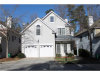 Photo of 996 Pitts Road, Unit H, Sandy Springs, GA 30350 (MLS # 5942539)