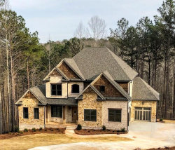 Photo of 514 Deer Run Way, Woodstock, GA 30189 (MLS # 5942739)
