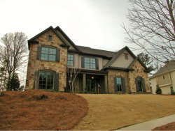 Photo of 6707 Trailside Drive, Flowery Branch, GA 30542 (MLS # 5948649)
