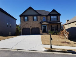 Photo of 1706 Rolling View Way, Dacula, GA 30019 (MLS # 5951524)