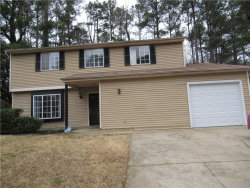Photo of 4063 Overland Trail, Snellville, GA 30039 (MLS # 5954042)