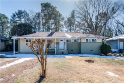 Photo of 3409 Hyland Drive, Decatur, GA 30032 (MLS # 5954071)